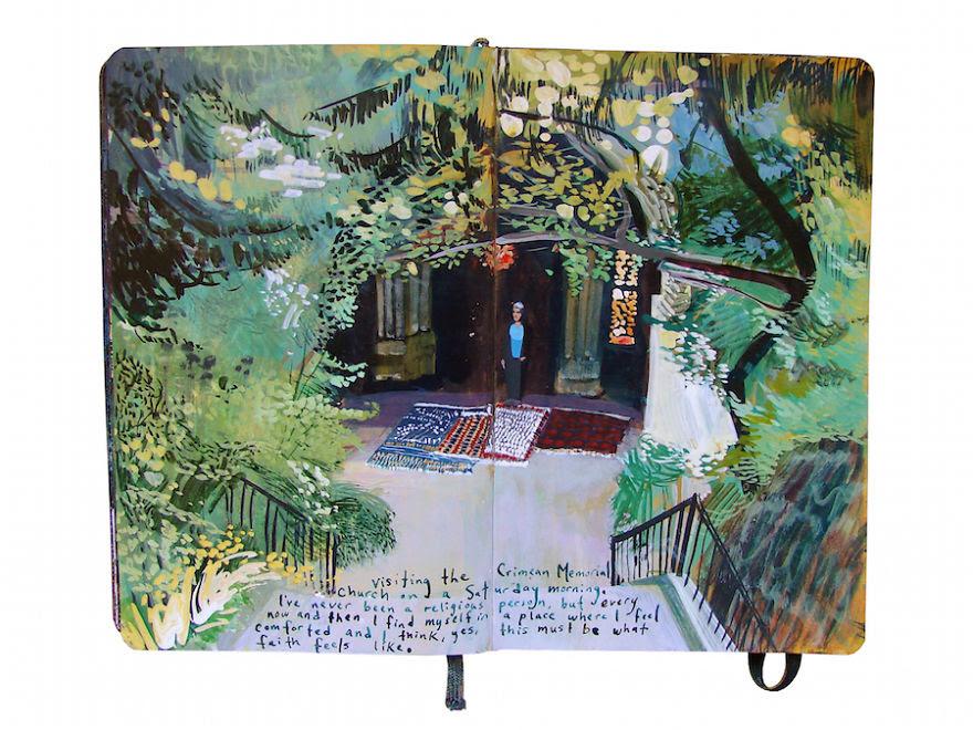 pinturas-viajes-moleskine-tinta-acrilica (12)
