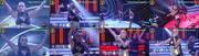 Melania Gomes a fazer de Ana Malhoa no programa tua cara nao estranha