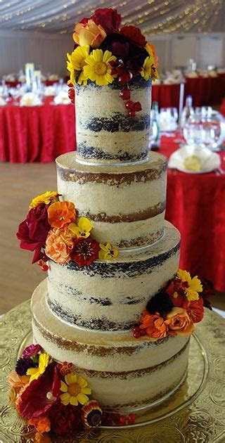Marnie Searchwell gluten free wedding cakes, wheat free