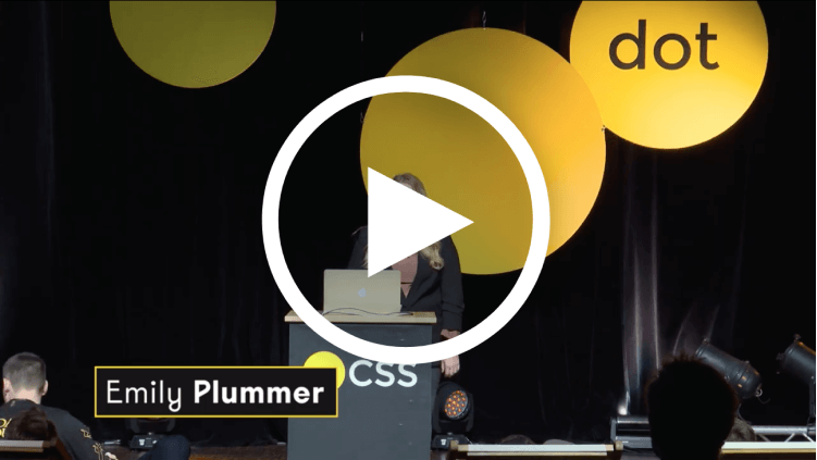 CSS, Design Systems & Developer Experience