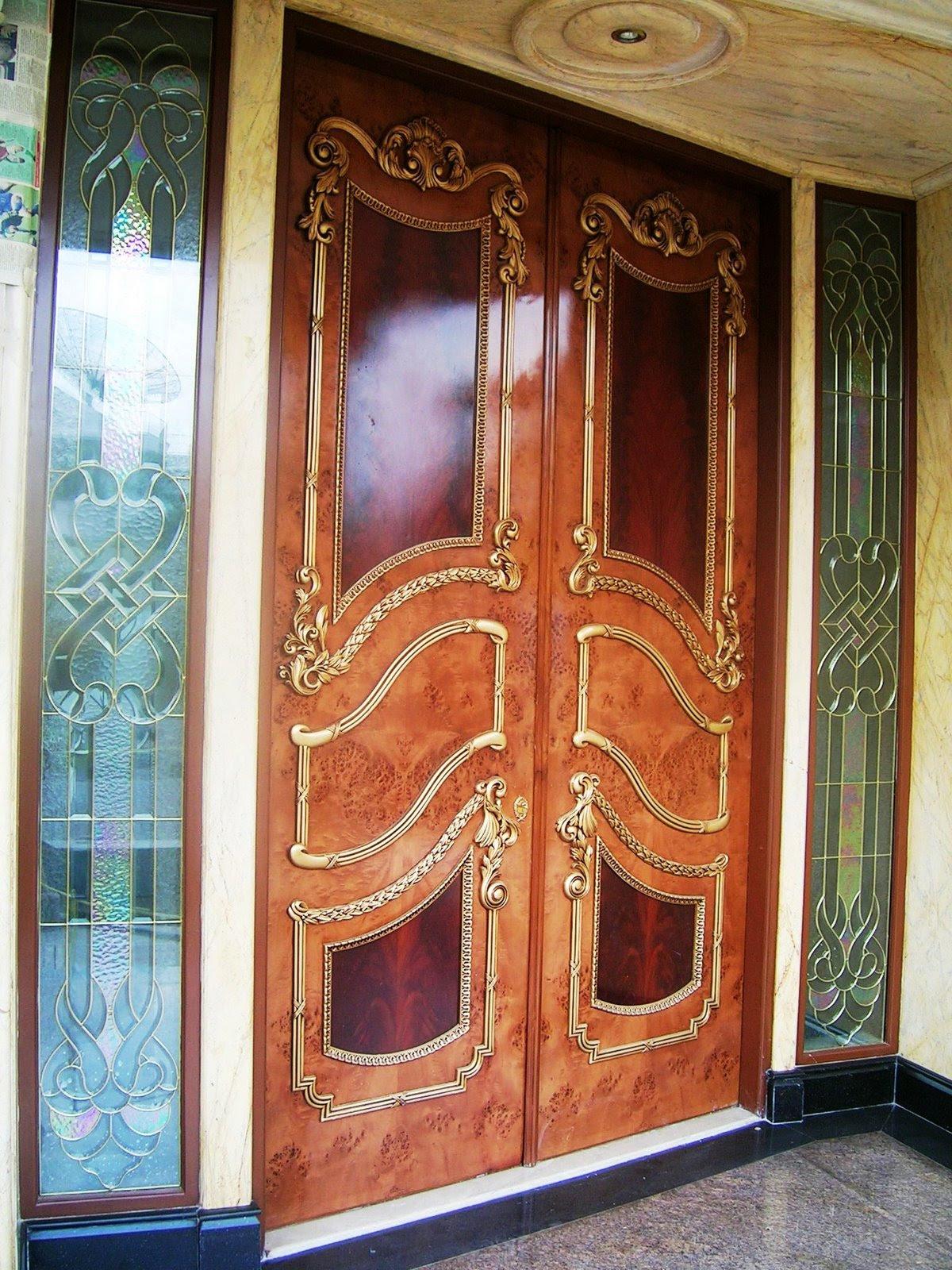 Contoh Daun Pintu Rumah Idaman ~ Gambar Rumah Idaman
