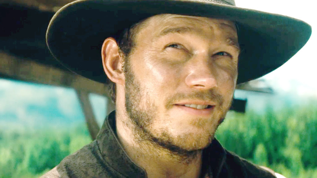 Chris Pratt as Joshua Faraday