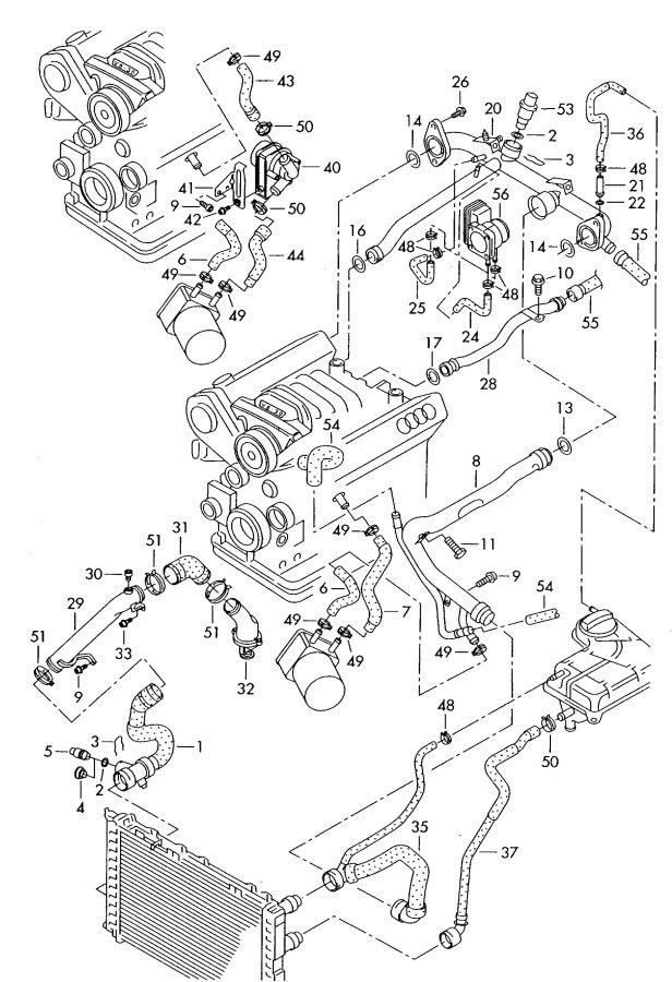 Audi A 4 3 0 Engine Diagram Wiring Diagram Frankmotors Es