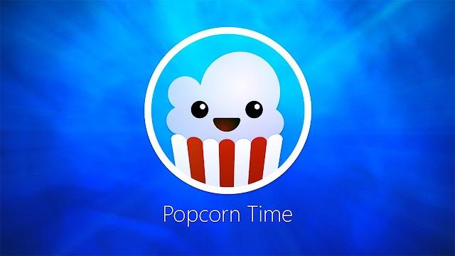 POPCORN TIME Dublado para PC, Celular Android e IOS de Graça