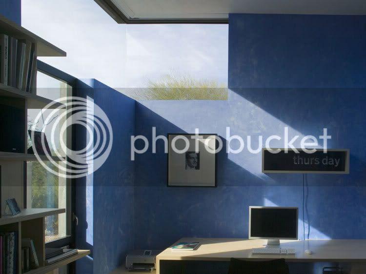 Planar House 7