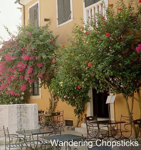 Agios Georgios, Corfu Town, and Vidos Island, Corfu  - Greece 8