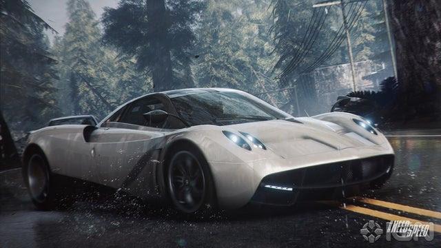 تحميل لعبة Need For Speed Rivals 2013 AGB Golden Team Repack بحجم 6.5 جيجا بروابط مباشرة + تورنت