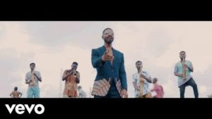 Download Video:- Ric Hassani – Beautiful To Me