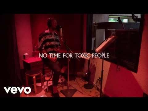 Watch Latest English Official Lyrical Video Song - 'No Time For Toxic People' Sung By Imagine Dragons | English Video Songs - Times of India