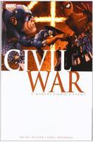 Civil War  Mark Millar