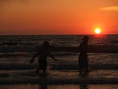 sunsetshadows