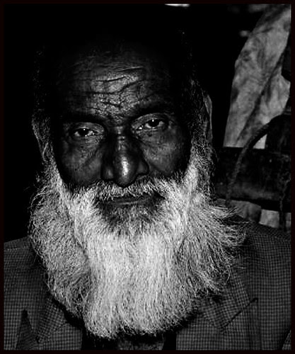 The Sufi Herbal Medicine Seller by firoze shakir photographerno1