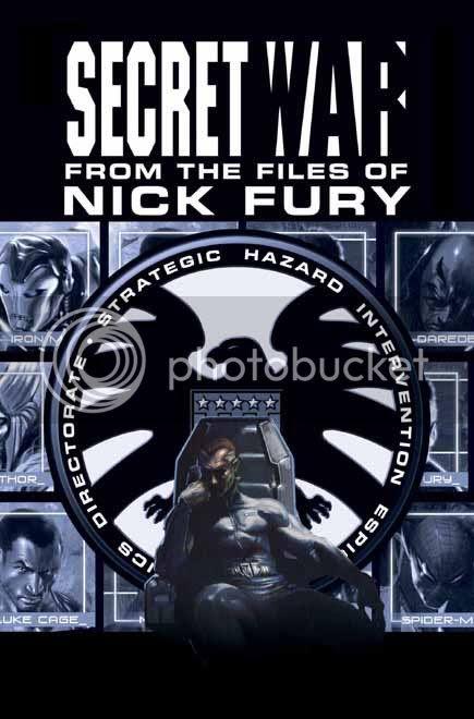 O fim de Nick Fury?