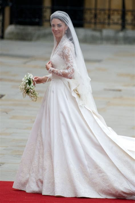 Meghan Markle's wedding dress cost more than Kate