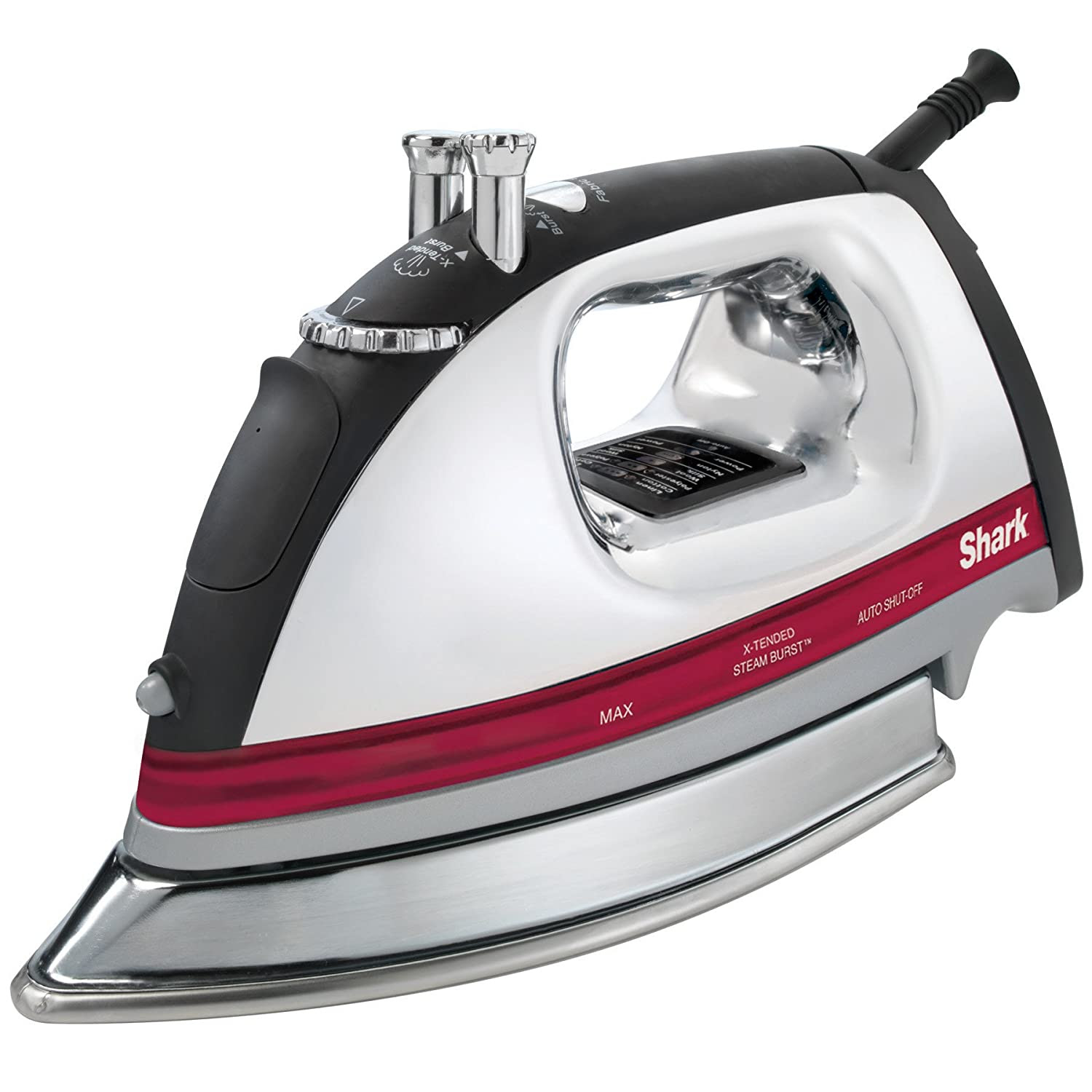Top 5 Best Steam Iron in India [2018] - Review and Comparison