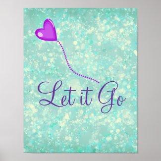 Let it Go Quote