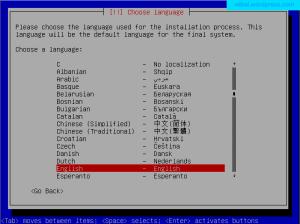 Pilih Bahasa