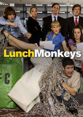 Lunch Monkeys - Temporada 1