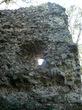 Замок Нялаб - килевидная башня 5