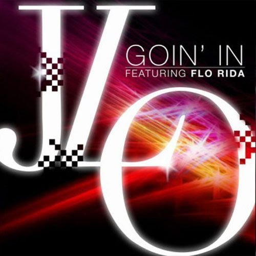 Goin' In (Single Cover), Jennifer Lopez