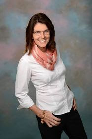 Kathryn Eriksen author pic
