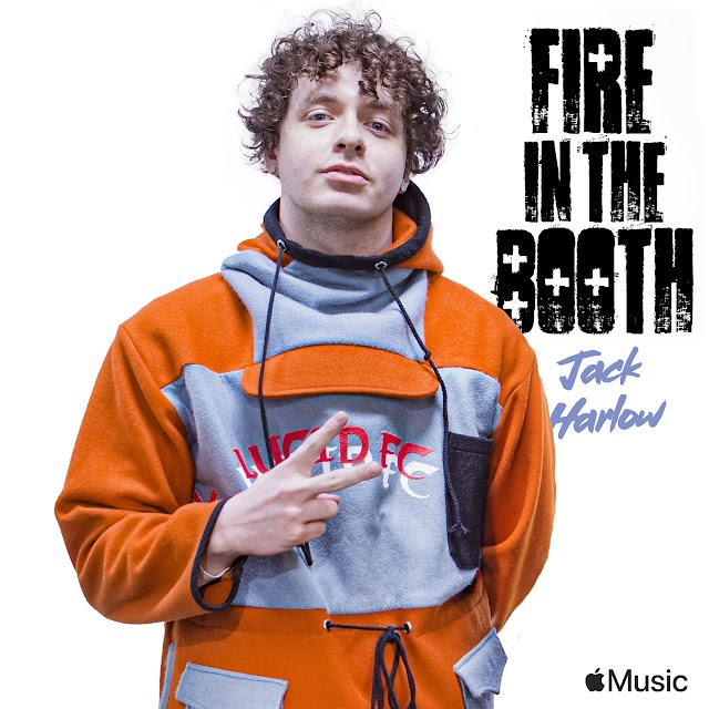 Jack Harlow & Charlie Sloth - Fire in the Booth, Pt.1 (Explicit) - Single [iTunes Plus AAC M4A]