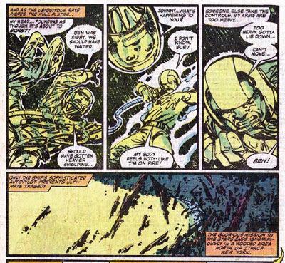 FF #261 panel