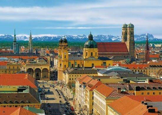 Munich Pictures