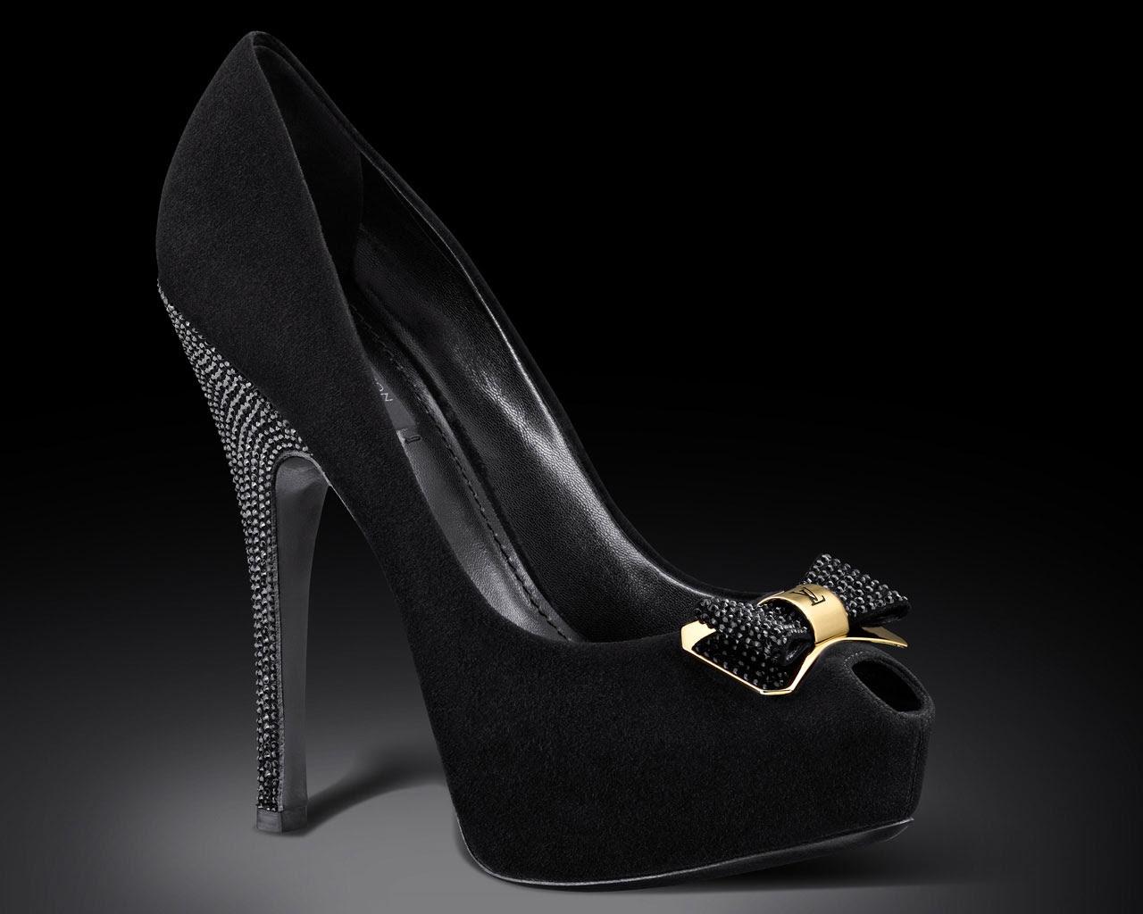 68624af7d9ba Artist Today  Latest Pink Shoes Designs for Women
