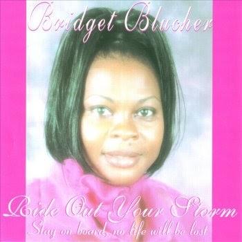 Ride Out Your Storm Lyrics By Bridget Blucher
