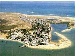 Ilha de Armona