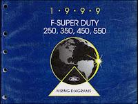 2012 Ford F 53 Wiring Diagram