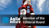 Agile record