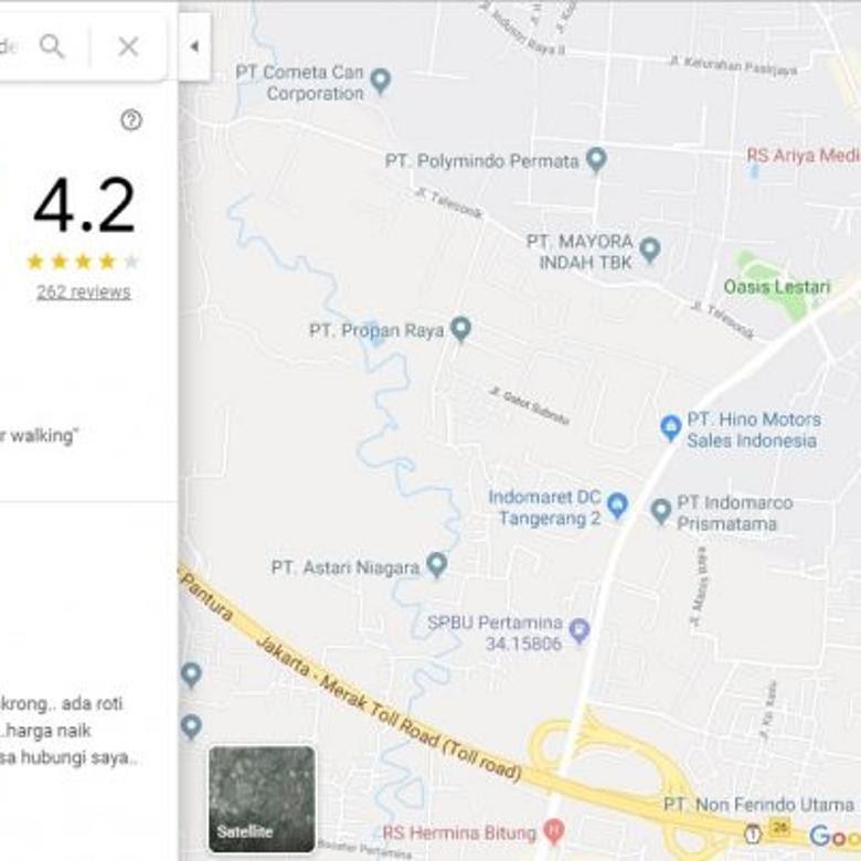 Nomor Telepon Rumah Sakit Annisa Tangerang - Info Terkait ...
