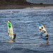 Kite Surfing, Zeally Bay, Torquay, Victoria, Australia IMG_5373_Torquay