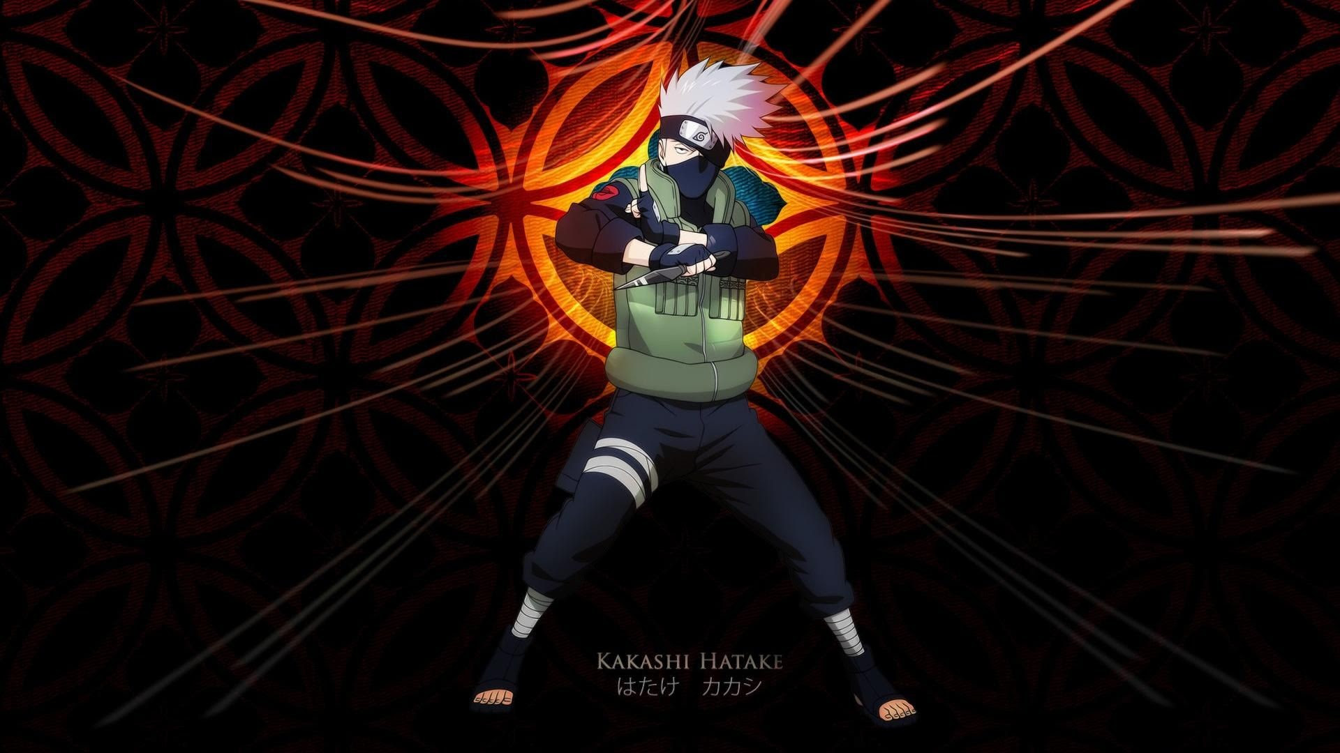 99+ Gambar Wallpaper Naruto Keren HD Terbaru