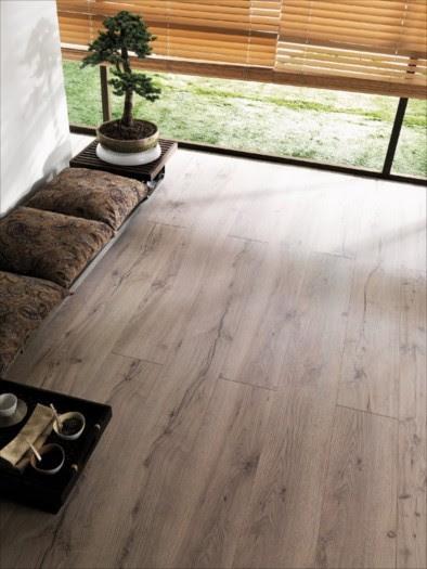 Porcelanosa Laminate Roble Boston - Modern - Laminate Flooring ...