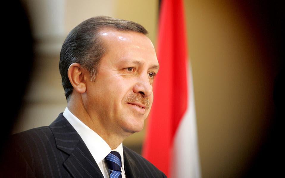 Αποψη: H «Νέα Τουρκία» του Ερντογάν