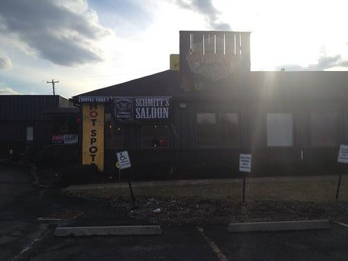 Schmitt's Saloon