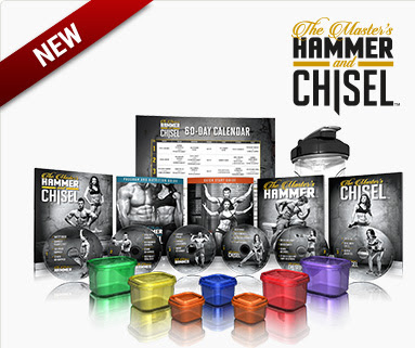 The Master's Hammer and Chisel™