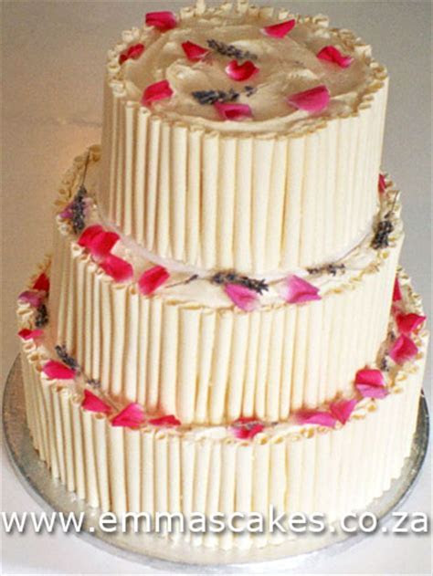 Wedding cake pictures   Wedding cakes gallery Cape Town