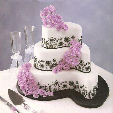 Unique Wedding Cakes   Bridal Designs for Receptions