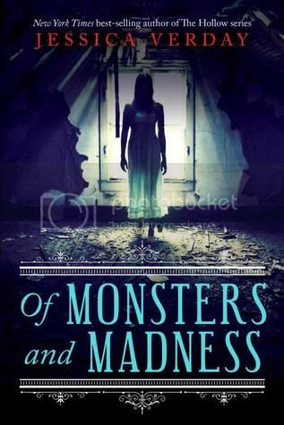 https://www.goodreads.com/book/show/19507564-of-monsters-and-madness