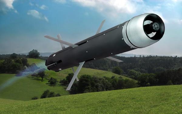 Resultado de imagem para Míssil antitanque Spike