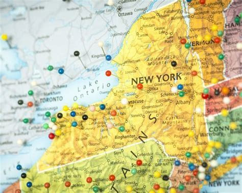 Your Guide for Exploring All That New York State Has to