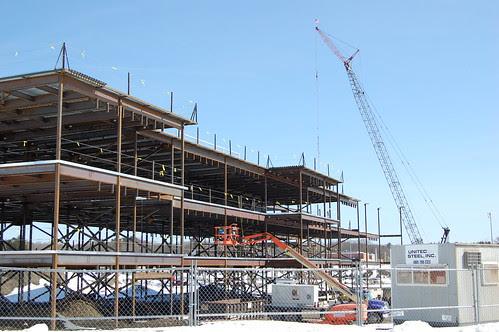 FHS construction Mar 10, 2013