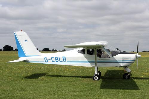 G-CBLB