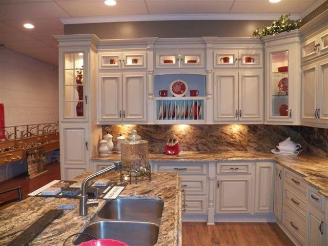 Kraftmaid Kitchen cabinets Lowes