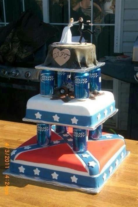 Bud Light Groom's Cake   Grooms Cakes   Pinterest   Bud