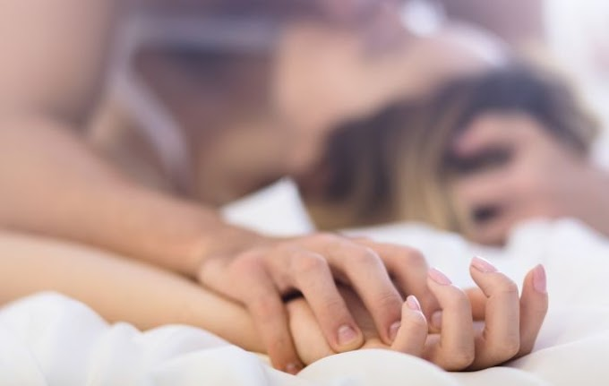 Benefits Of Early Morning Sex By A UNILORIN Professor (Read HERE)